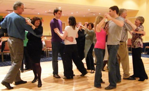 Can anyone learn to dance? - Quora