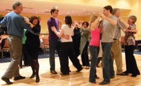 Social Dance Classes!